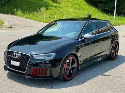 gebraucht Audi S3 RS3 2.5 TSI quattro S-tronic