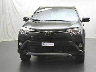 gebraucht Toyota RAV4 2.0i VMa Style MdS