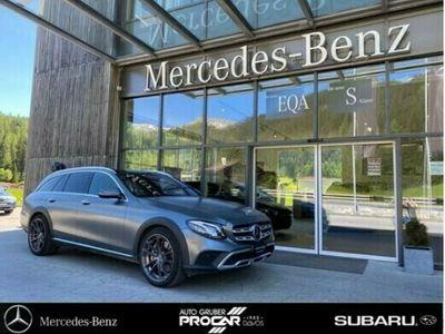 gebraucht Mercedes E350 All-Ter Avantg 4M
