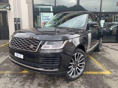 gebraucht Land Rover Range Rover 3.0 TDV6 Vogue