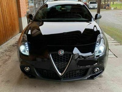 gebraucht Alfa Romeo Giulietta Giulietta 1.4 MultiAir Super TCT1.4 MultiAir Super TCT