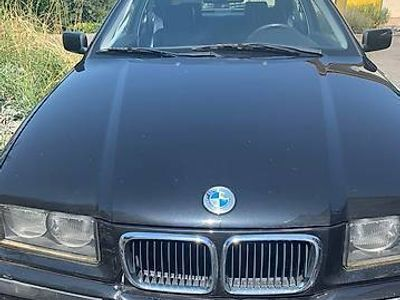 gebraucht BMW 316 Compact e36 i Typenschein X