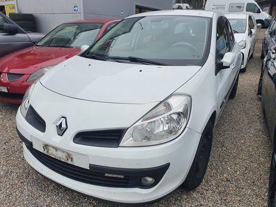 gebraucht Renault Clio 1.6 16V Initiale