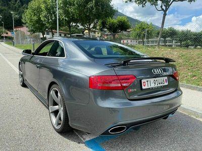gebraucht Audi RS5 S5 / RS54.2 Tfsi 450cv !!