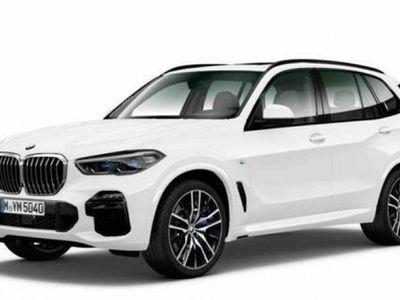 gebraucht BMW X5 xDrive 40i M-Sport