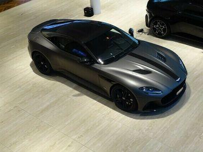 gebraucht Aston Martin DBS Coupé Superleggera