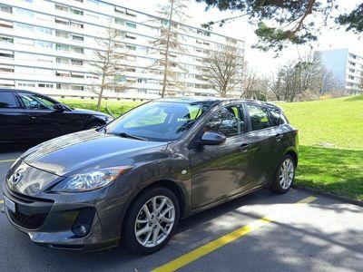 gebraucht Mazda 3 3 .2.0 DI IS FL.2.0 DI IS FL