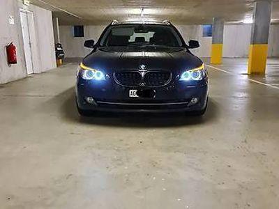 gebraucht BMW 525 E61 d