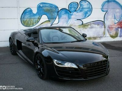 gebraucht Audi R8 Spyder  5.2 R-Tronic