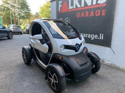 gebraucht Renault Twizy Z.E. Technic (Batterie Miete)