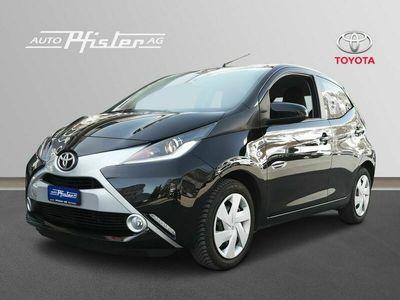 gebraucht Toyota Aygo 1.0 VVT-i Trend MultiMode