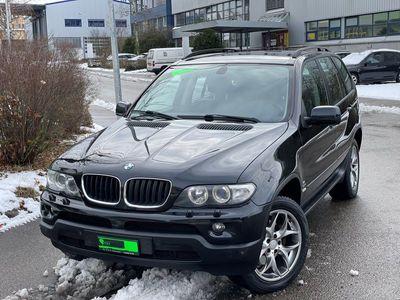 gebraucht BMW X5 3.0d Facelift