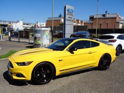 gebraucht Ford Mustang GT Fastback 5.0 V8 Automat