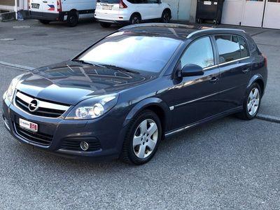 gebraucht Opel Signum 1.9 CDTi 16V Diamond Automatic