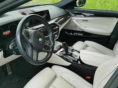 gebraucht BMW 540 5erxDrive (M-Paket)