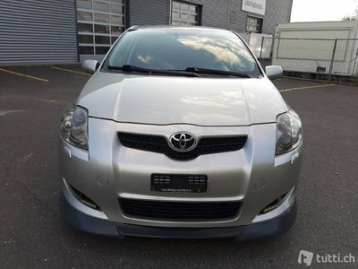 gebraucht Toyota Auris 2.2 D-4D CleanPower Linea Sol Premium