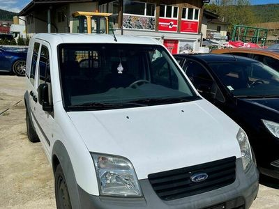 gebraucht Ford Transit CourierConnect Van T200 1.8 TDCi S Level 2 Prof.