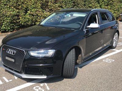 gebraucht Audi RS4 S4 / RS4Avant 4.2 FSI V8 quattro S-tronic