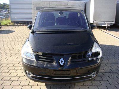 gebraucht Renault Espace 3.0 dCi Dynamique Automatic