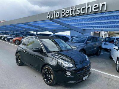 gebraucht Opel Adam 1.0i eFLEX Unlimited S/S