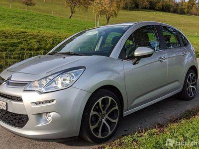 gebraucht Citroën C3 1.2i Sélection (Kleinwagen) Top Angebot!