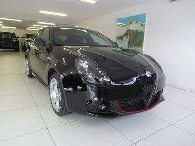 gebraucht Alfa Romeo Giulietta 1.4 TB Sport