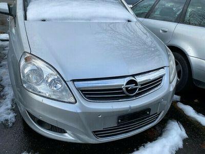 gebraucht Opel Zafira 1.9 CDTI Sport Automatic