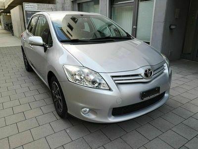 gebraucht Toyota Auris 1.6 easy