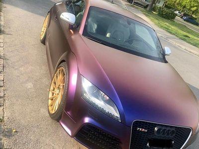 gebraucht Audi TT RS TTS / TTRSCoupé 2.5 TFSI quattro