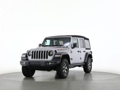 gebraucht Jeep Wrangler 2.0 Turbo Rubicon Unlimited