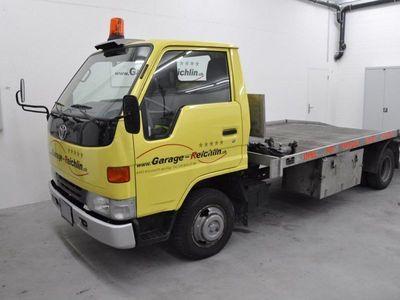 gebraucht Toyota Dyna 150 Kab.-Ch. 3.0 D