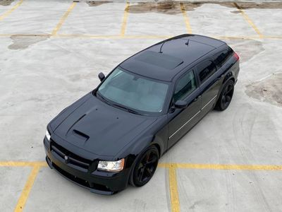 gebraucht Dodge Magnum 6.1-V8 SRT8
