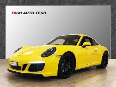 gebraucht Porsche 911 Carrera GTS Coupé 3.0 PDK