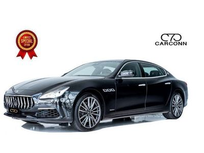 gebraucht Maserati Quattroporte 3.0 V6 S Q4 GranLusso Automatica