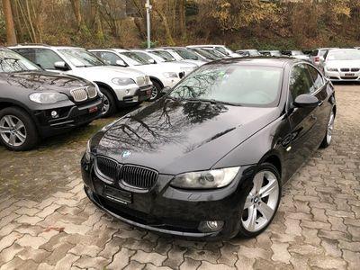 gebraucht BMW 330 xd Coupé