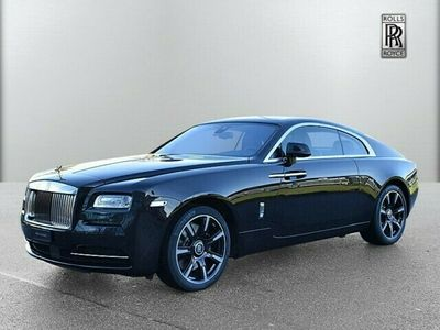 "gebraucht Rolls Royce Wraith ""Inspired by Music"" *Shirley Bassey*"