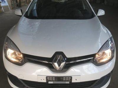 gebraucht Renault Mégane III Mégane 1.5dci