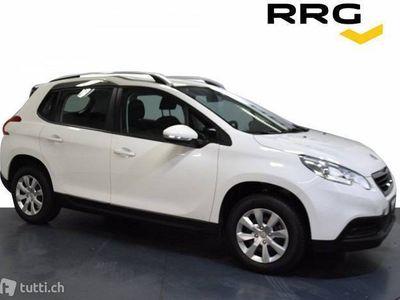 gebraucht Peugeot 2008 1.2 PureTech Style
