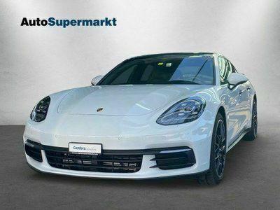 gebraucht Porsche Panamera 4 ,
