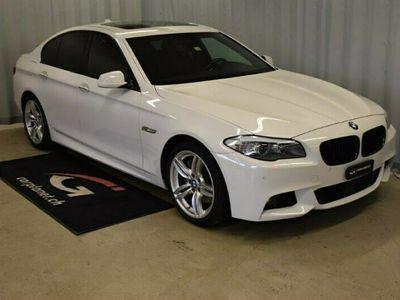 gebraucht BMW 535  d xDrive SAG