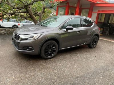 gebraucht DS Automobiles DS4 Crossback DS4 1.2 Pure Tech SO Chic