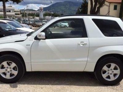 gebraucht Suzuki Vitara Vitara Occasione GranDDS 4x4 tre porte