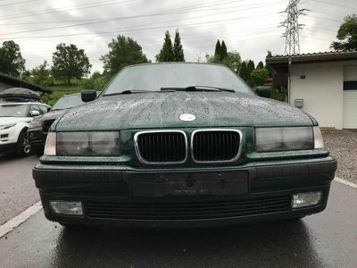 gebraucht BMW 316 Compact 3er Compact i
