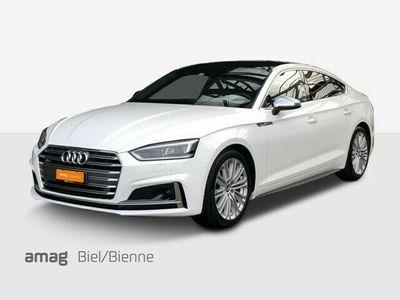 gebraucht Audi S5 Sportback S5 Sportback 3.0 TFSI quattro tiptronic 3.0 TFSI quattro tiptronic