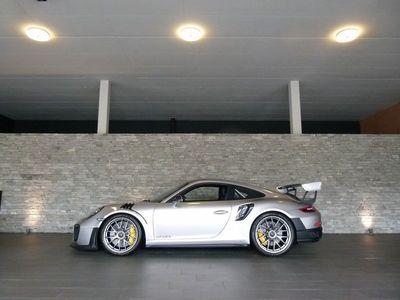 gebraucht Porsche 911 GT2 RS Weissach PDK