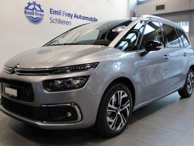 gebraucht Citroën C4 Grand Spacetourer 2.0 BlueHDi 160 Origins