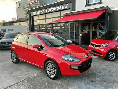 gebraucht Fiat Punto Evo  1.4 MyLife Dualogic