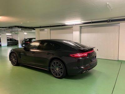 gebraucht Porsche Panamera 4.0 V8 4S Diesel