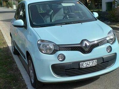 gebraucht Renault Twingo Twingo zu verkaufen:SCe 70 Zen 1.0