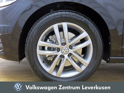gebraucht VW Touran 1.2 TSI Sound KLIMA PDC